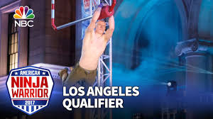 kevin bull american ninja warrior with hair. kevin bull at the los angeles qualifiers - american ninja warrior 2017 with hair m