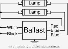 advance ballast wiring diagram dolgular com T8 Ballast Wiring Diagram at Allanson Ballast Wiring Diagram