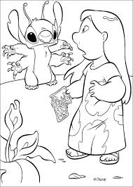 lilo and stitch coloring pages catching stitch lilo and the little blue stitch coloring page coloring