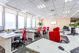 natural light office. Natural Light Has The Most Positive Effect On Workers Office