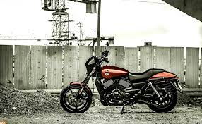 harley davidson rules out street 500