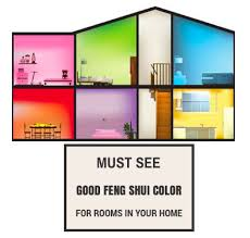 apply feng shui colour to each rooms in your home apply feng shui