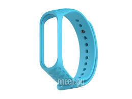 <b>Aксессуар Ремешок Activ</b> for Xiaomi Mi Band 4 / Mi Band 3 Silicone ...