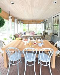 metal bentwood chairs that e in nine diffe colors and a diy outdoor