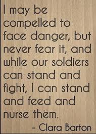 Clara Barton Quotes Unique Significant Clara Barton Quotes Angel Of The Battlefield