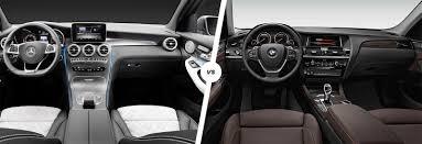 BMW 3 Series xc60 vs bmw x3 : Mercedes GLC vs BMW X3 SUV comparison | carwow