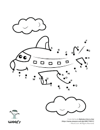 Marker Coloring Pages Free Dot For Butterfly Do A Page Download