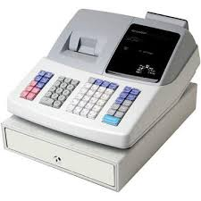 sharp electronic cash register. sharp hospitality electronic cash register h