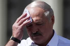 Disgusted by the brutality of president aleksandr g. Protesters Confident In Lukashenko S Fall As Dictator S Base Shrinks