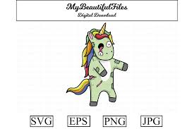 Free svg halloween zombie patrol this free svg cutting file contains the … read more. about free svg halloween zombie patrol. Unicorn Zombie Clipart Illustration Graphic By Mybeautifulfiles Creative Fabrica