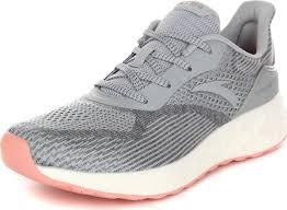 Купить кроссовки Anta, цвет: серый. Кроссовки женские. 82835588