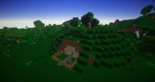 Hobbithöhle Der Herr Der Ringe Minecraft Mod Wiki Fandom