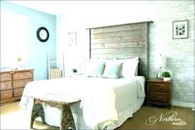 farmhouse master bedroom wall decor ideas art rustic chef sets kids room excellent bed