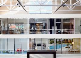 Airbnb insane sf office Bnb Of 8 Of Inc Airbnbs San Francisco Headquarters Features Rooms Modelled On Homes