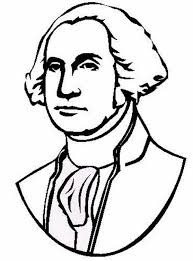 Small Picture George Washington The Portrait of United States 1st President