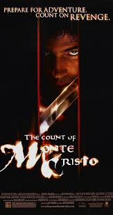 the count of monte cristo plot summary imdb