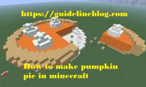 pumpkin pie minecraft. Interesting Pie Pumpkin Pie Is Good Food From Minecraft It Restores 8 Points Of Hunger And  All Ingredients Can Be Easily Grown To Do This You Need A Pumpkin  Pie Minecraft