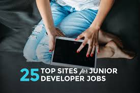 What Is The Best Job Site Use These 25 Job Sites To Find Your First Developer Job