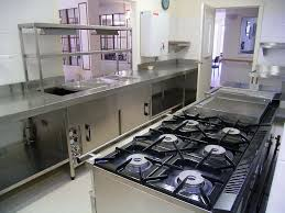 Designing A Commercial Kitchen Hospitality Design Melbourne Commercial Kitchens A Willows Pakenham