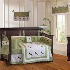 Nursery Bedroom Furniture Furniture Westwood Designs Crib With Dark Brown Chest Of Drawers