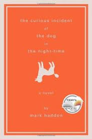 book marks reviews of the curious incident of the dog in the night  the curious incident of the dog in the night time