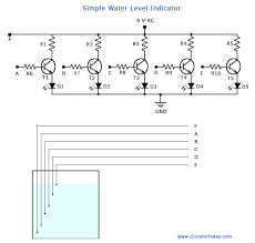 17 meilleures idées à propos de level sensor sur projets Électriques projets Électroniques ingénierie Électrique radio amateur schémas level sensor circuit diagram electronic circuit water tank