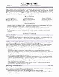 Corporate Trainer Sample Resume Brilliant Ideas Of Corporate Training Resume Samples Cool 24 Sample 8