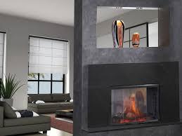 edison electric fireplace on custom quality gas inside chimney free fireplaces prepare 32