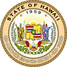 Of Hawaii Wikipedia Seal -