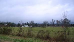 Sims, Montgomery County, Arkansas.