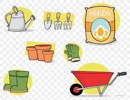 garden tool royalty free gardening clip