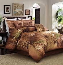3 pece soft prnted safar lon duvet cover set full comforter inside duvet cover