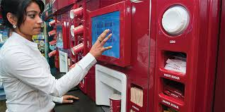 Costa Vending Machines Beauteous How Costa Express Brewed Up A Better Supply Chain Procurement