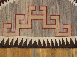 antique navajo rugs