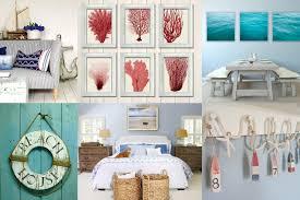 Ocean Inspired Bedroom Under The Sea Ocean Inspired Daccor Ideas Poptalk