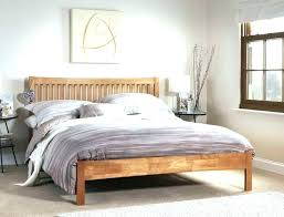Solid Wood King Size Bedroom Sets Cool King Size Beds White Wood ...