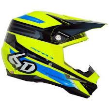 6d Helmets Atr 1 Pilot Helmets Mx South