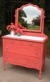 coral furniture. LoveLeigh Again: Coral Dressers....I Love Furniture Right Now! E