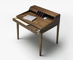 writing desks home office. Modern Danish Home Office Bureau Writing Desks