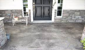 stained concrete patio gray. Acid Stain Concrete Stained Patio Gray X