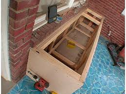 storage bench plans. Perfect Bench Step 5 With Storage Bench Plans DIY Network