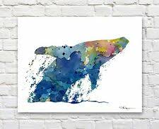 <b>whale art</b> products for sale | eBay