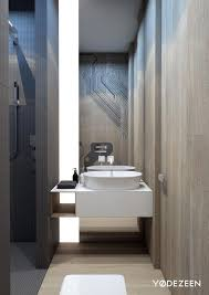 architecture bathroom toilet: apartment mix modern architecture touch tradition vizualized yodezeen mar bathroomstoilets