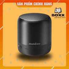Loa Bluetooth Anker SoundCore Mini 2 - A3107