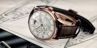 top 1200 high end watch brands for men women iwc portuguese grande complication gold watch