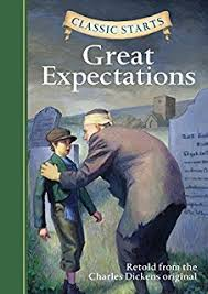 great expectations charles dickens com books classic starts® great expectations classic starts® series