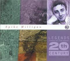 Piaf, Edith, Milligan, Spike - Legends of the 20th Century ...