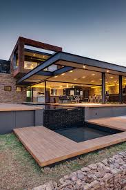 Small Picture House Boz Form Nico van der Meulen Architects Design