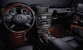 2015 mercedes g wagon interior. Simple 2015 The Exterior Has Changed Little Since 1990 With Only Minor Updates In  Styling And Technology Most Noticeable Changes Are To The Powertrain Interior On 2015 Mercedes G Wagon Interior U
