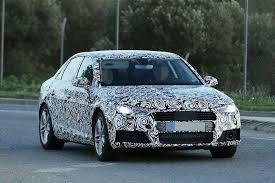 audi a4 2015 spy. Brilliant Spy 2016AudiA4NCI8 In Audi A4 2015 Spy Y